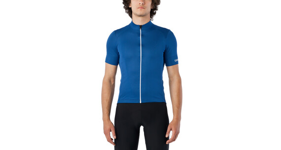Giro Chrono Sport Jersey Men monaco blue